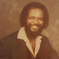 Frank Arthur Sanders Jr.