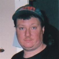 Ricky Allen  Glisson Jr.