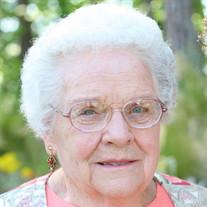 Mrs. Ruth E.  Schmidt
