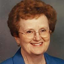 Marilyn C. Nangle