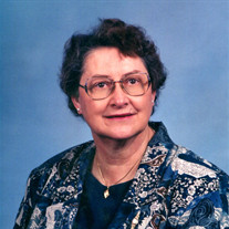 Eileen Hardin
