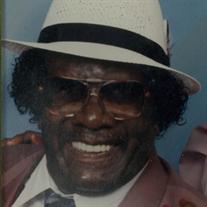 Mr. Earnest Whitaker