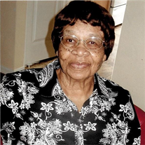 Blanche Johnson Smith