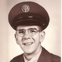 Gene Albert Bussard