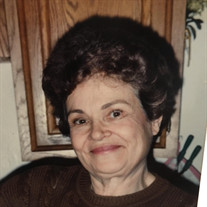 Mrs. Anita Smith