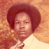Mr. Michael Jerome Dabney