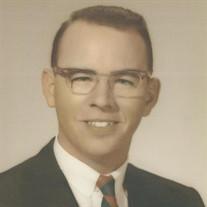 Lon Allen Calhoun