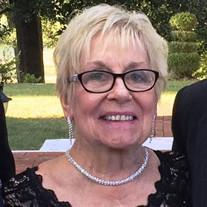 Sharon  Kay Foster