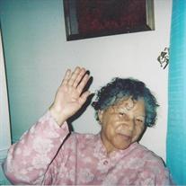 Dorothy Lorraine Bibbs