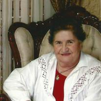 Maria  Rosalia Alanis