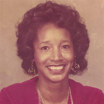 Virginia Watkins