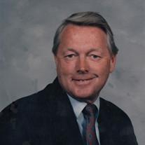 Mr.  Alfred Frederich Paschal