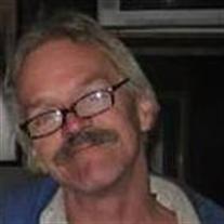 Mr. Alan Murray Whitney