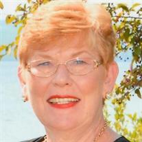 Nancy Lou Sauvageau
