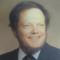 C. Merrill Hough