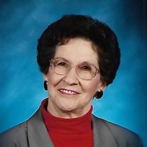 Norma Louise Walker