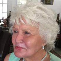 Martha McBride Meador