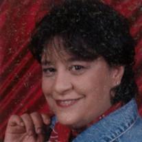 Judy Stallings Dampier