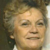 E. Connie Dye