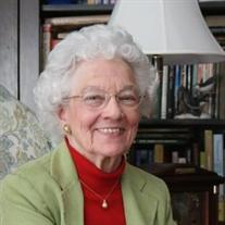Mrs. Erma Mae McKinney