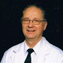 Dr. Gordon Lee Lindley