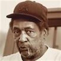 Earnest Horace Wilson