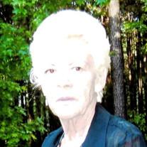 Sybil Marie Beene Tarver