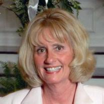 Mrs. Harriet Preimats