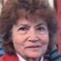 Shirley M. Rohrbaugh