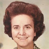 Agnes Duncan Guyton