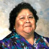 Phyllis Ann Enos