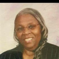 Mrs. Lynnie Theomora Stephens-Garner