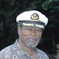 Mr. James Arthur Boyd