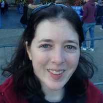 Brittany Lauren Wildhaber