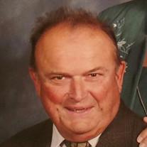 Mr. Fredrick L. Link