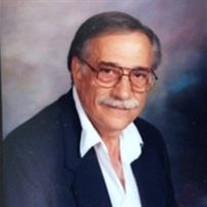 John Anthony Militello