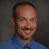 Gregory J. Tretter