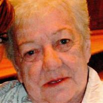 Mrs. Rita Claire Leahy