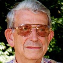 William H Osborne