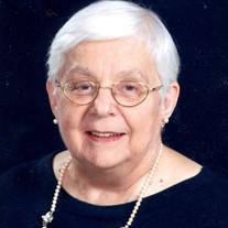 Marie Hysick