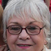 Sherry Frances Shelton