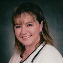Angela Delane Dover Moss
