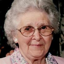 Alberta  E. Vore