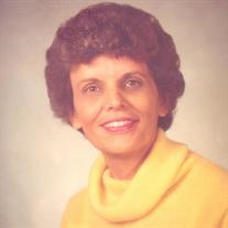 Mrs. LaTrelle Jones King