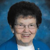 Betty Jane Landgraf