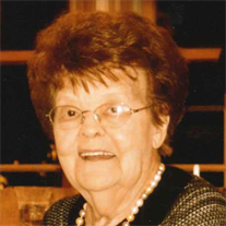 Mabel Barfell