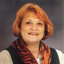 Beverly Butler Hutcheson