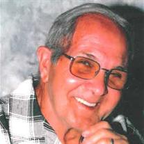 Donald Ray Blake