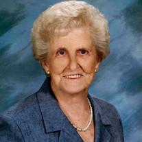 Elizabeth N Wilson