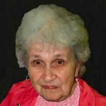 Ruth Mae Turner